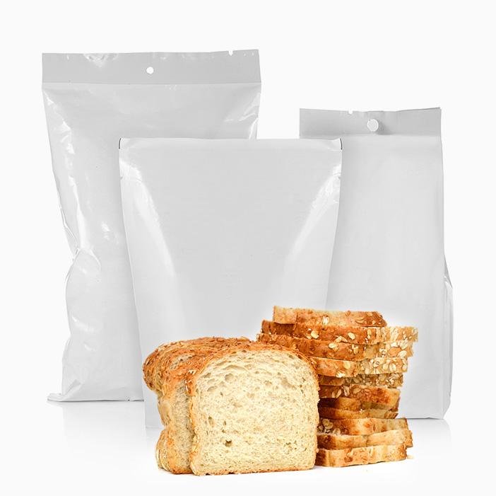 Imballi flessibili per l' alimentare